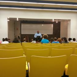 2015 Summer Classes