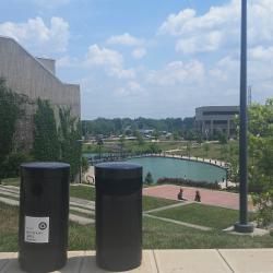 Northern Kentucky University College Tour