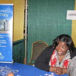 College II Career event - UK Pharmacy