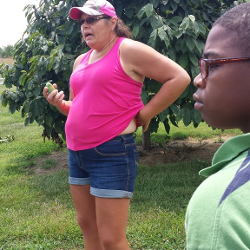 KSU Agriculture Farm Tour