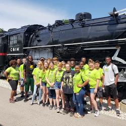 Summer 2018 St. Louis