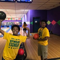 Summer 2018 Bowling