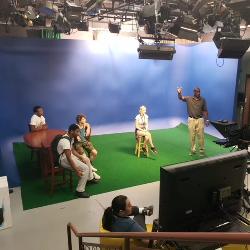 Summer 2018 Production Set