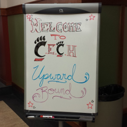 2014 University of Cincinnati Tour