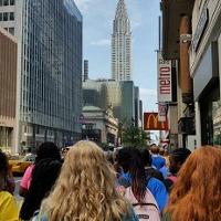 2016 New York City Trip