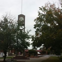 2013 Campbellsville University College Tour