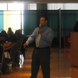 2011-2012 College II Career Event