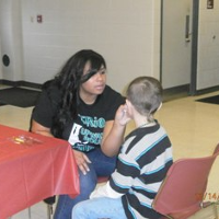 2011-2012 King Center Christmas Party