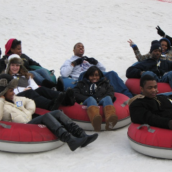 2011 Paoli Peaks Ski Trip