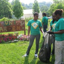 2010 Community Service