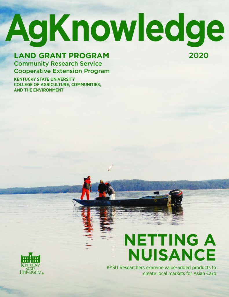 AgKnowledge Magazine