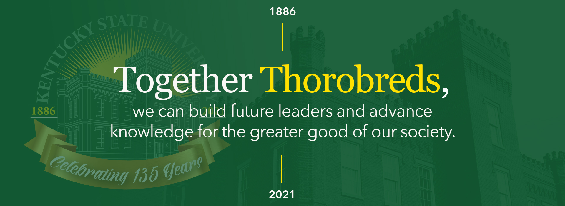 Together Thorobreds graphic