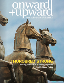 Onward Upward Magazine