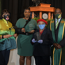 Kentucky State University students encouraged to defend HBCUs and public education