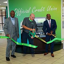 Kentucky State University and Park Community Credit Union celebrate partnership