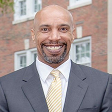 Kentucky State University director received HBCU Educators award