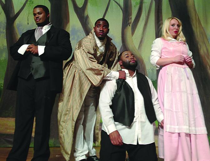 Opera Figaro