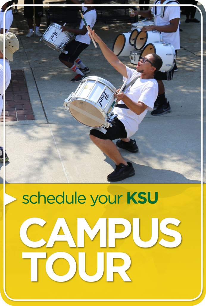 Campus Tour Button Front Page