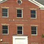 McCullin Hall