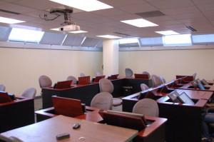 HH 320 - Computer Lab