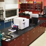 Analysis lab