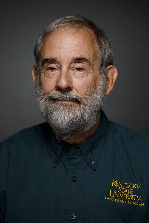 Picture of Tom Webster