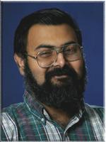 Picture of Dr. Sid Dasgupta