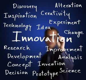 Our Graduates Innovate
