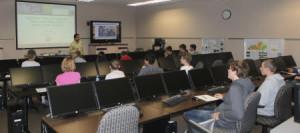 GIS Lab