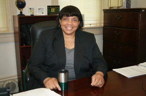 Dr. Beverly L. Downing