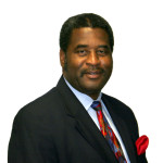 Raymond M. Burse  Interim President  Kentucky State University