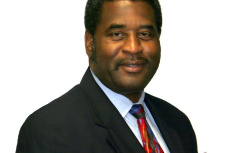 Raymond Burse