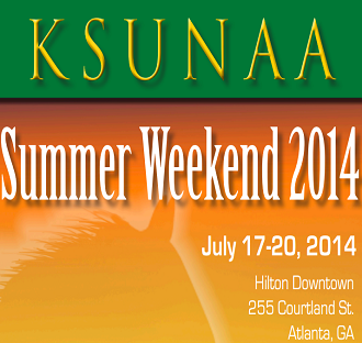 National Alumni Association Summer Weekend