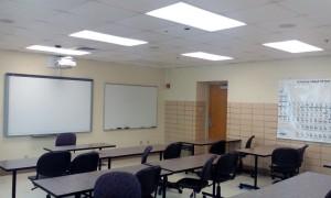 Carver 117 Classroom