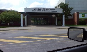 Exum Center
