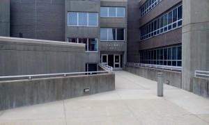 Hathaway Hall