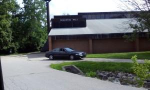 Shauntee Hall