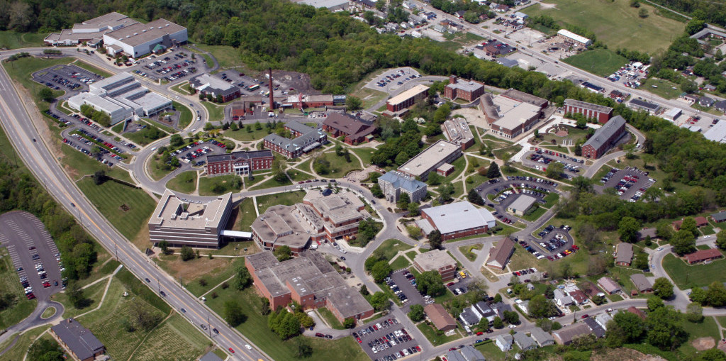 Facilities And Maintenance Operations Kentucky State