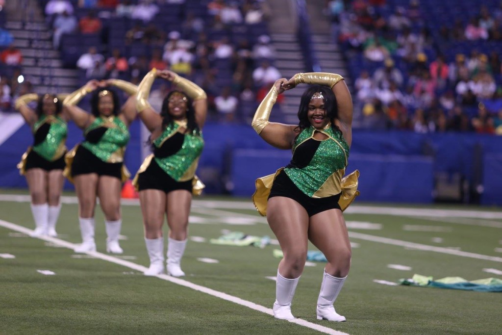St Louis Honda >> Marching Band | Kentucky State University