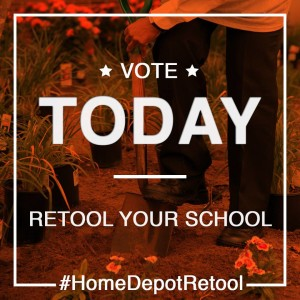 Retool Your School Promo