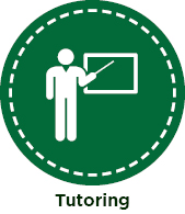 Tutoring Button