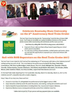 soul train cruise flyer