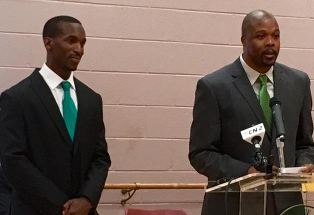 Kentucky State University Names New Men's and Women's Head Basketball Coaches