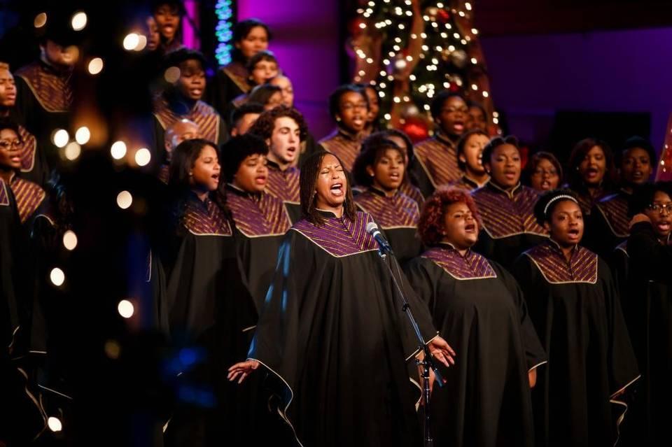 KSU Development Services Coordinator will perform a solo on CBS's 'Musical Celebration'