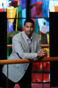 Rev. Dr. Otis Moss III