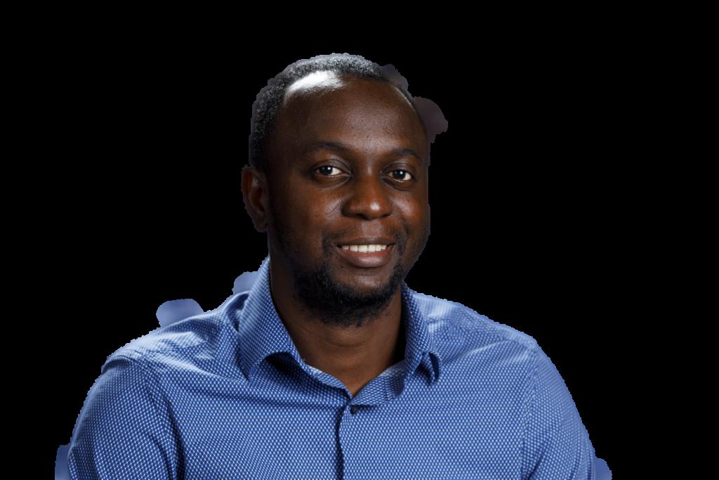 Picture of Ibukun Ogunade