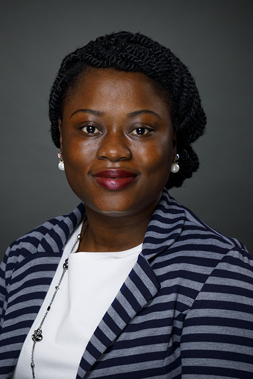 Photo of Chritianah Ogunade