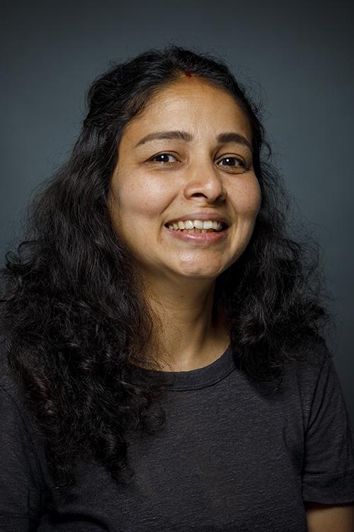 Picture of Mishra Nilima