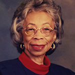 Kentucky State University mourns the loss of its first female president Dr. Mary Levi Smith
