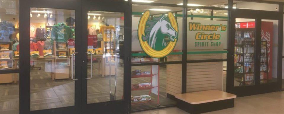 purchase cheap dbe8d 86789 Spirit Shops | Kentucky State University